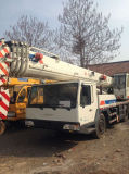 Second Hand 25 Tons Vt25b. 5 Truck Crane