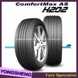 High Quality SUV Tire, UHP Tire 205/50r17