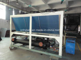 High Performance Air Source Heat Pump