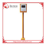 Wall Mount RFID Reader in Parking System