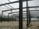 Low Cost Chinese Standard Light Steel Structures