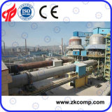 Supply 300tpd-800tpd Mini Clinker Cement Product Line with Whole Equipment