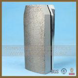 L140 Diamond Fickert Polishing Block