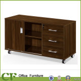 Office Room Movable Side Cabinet Storage Cabinet