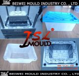 Plastic 20 Gallon Box Lid Injection Mold