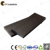 Outdoor Waterproof UV-Resistance WPC Co-Extrusion Decking