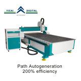 200% Efficiency Automatic Intelligent CNC Router