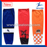 Healong Customized Ice Hockey Socks Sport Wear