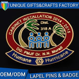 Factory Direct Price Souvenir Gift Metal Lapel Pins