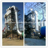 2016 Competitive Price Chicken Manual Rotary Drum Dryer