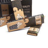 OEM Cigarette King Size Rolling Papers Smoking Paper Hemp Paper