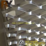 Expanded Metal Mesh of Moden Houe Design