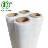 Industrial Packaging Use Water-Proof Transparent PE Stretch Film