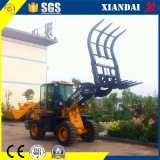 Mini Sugarcane Loader with CE Approved for Sale Xd