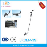 4.3inch Inspection System Digital Hand Held Under Vehicle Search Camera Jkdc-V3s
