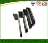 CNC Machining Aluminum Alloy 5052 for Traffic Vehicle Sheet Metal Parts