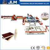 Automatic Trim Saw for Plywood Board / 4X8 FT Plywood Trim Saws