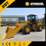 1.6ton Small Wheel Loader Lw168 Wheel Loader for Sale
