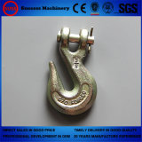 Safety Lifting Alloy Steel Clevis Grab Hooks