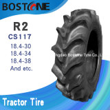 Bostone Agricultural Industrial Farm Paddy Feald Rice Transplanter Tyres and Wheels Solid Rubber Tires for Tractor