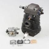 42.5mm Cylinder Piston for Stihl 023 025 Ms230 Ms250 Crankshaft Carburetor Carb with Gasket Chainsaw Engine