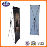 Classic Economic Advertising Display X Banner Stand for Exhibition
