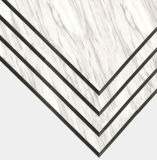 Building Material for Decoration Using Wooden Color Aluminum Composite Panel