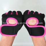 Neoprene Weight Lifting Gloves for Sport Protection