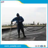 Quick-setting Liquid Spray-applied Rubber Asphalt Waterproof Coating