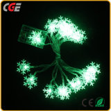 Powered LED Fairy Holiday Lights for Outdoor Decoration Low Price Holiday LED Lighting