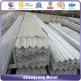 Q235 Hot Rolled Steel Angle Bar with Color Coated (CZ-A69)