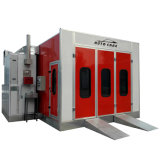 Downdraft Painting Oven Spray Paint Booth Cometitive Price for Car