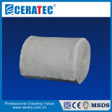 High Temperature Stability Ceramic Fiber Wool Blanket