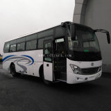 HOWO Shaolin China 9.3m 40 41 42 43 44 45 46 Seats Long Distance New Luxury Travelling Coach Bus Factory
