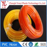 Clear PVC Fiber Braided Hose Pipe