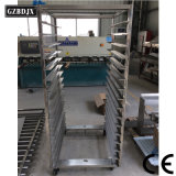 Best Seller Professional 32 Trays Bakery Electric Rotary Rack Oven Price