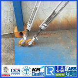 China Trade Assurance Container Eye Type Lashing Turnbuckles
