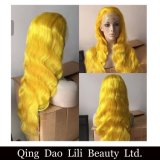 Hot Selling Natural Brazilian Human Hair Full Lace Wig, Virgin Brazilian Lace Hair Wig, Remy Full Lace Wig with Baby Hair