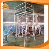 Hot Sale Master Climbing Scaffold for Cleaning Window, Construction Building
