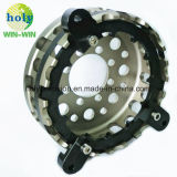 CNC Machining for 6061-T6 Aluminum Material Motorcycle Parts
