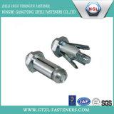 Zinc Plated Carbon Steel Cut Anchor