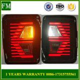 Auto LED Tail Light Lamp Assy for Jeep Wrangler Jk
