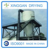 Industrial Flocculant Spray Dryer Construction on Site