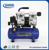 Oilfree Air Compressor Dental with Good Price Ce