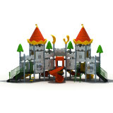 Castle Style Children Play Toys Outdoor Playground Set Kids Toy