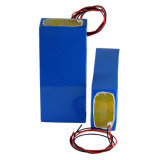 12.8V 54ah Rechargeable LiFePO4 Lithium Battery Pack for Solar Light