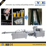 Automatic Plastic Paper Cup Counting Packing Machine