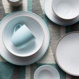 China Wholesale High Quality Double Glaze Matte Dinnerware