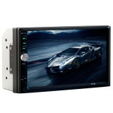 7 Inch HD Touch Screen USB/SD/FM/Aux/ISO/MP5 Car Audio Radio with Remote Control