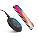 OEM Factory Price Qi wireless Charger for Smart Phone Wireless Fast Charger
